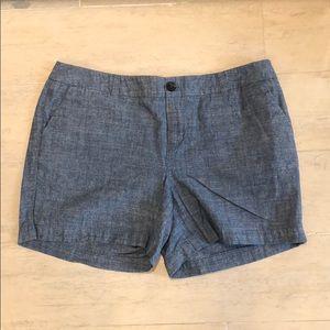 """Merona 5"""" Chico shorts"""
